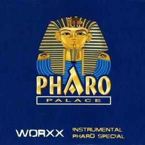 Pharo Palace