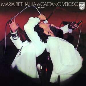 Maria Bethânia & Caetano Veloso - Ao Vivo - Remasterized - 2002