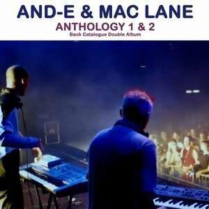 And-E & Mac Lane - Anthology 1&2