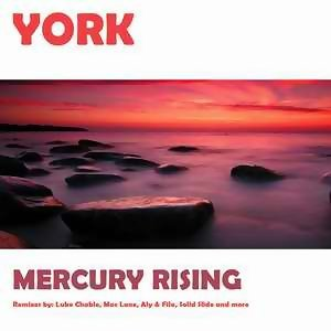 York - Mercury Rising