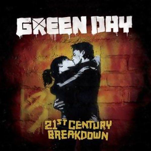 21st Century Breakdown(世紀大崩解)