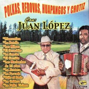 Polkas Redovas Huapangos y Chotiz