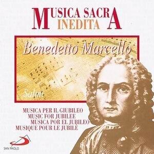 Musica Sacra Inedita: Benedetto Marcello: Salmi