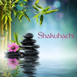 Shakuhachi - Japanese Instrumental Flute Music for Zen Meditation and Mindfulness Breathing Exercises