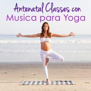 Antenatal Classes con Musica para Yoga – Musica Suave para Yoga y para Relajarse durante el Embarazo