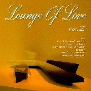 Lounge Of Love