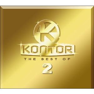 The Best Of Kontor 2(電音一級棒 2)
