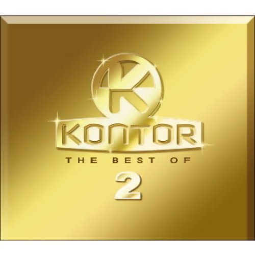 The Best Of Kontor 2 (電音一級棒 2)