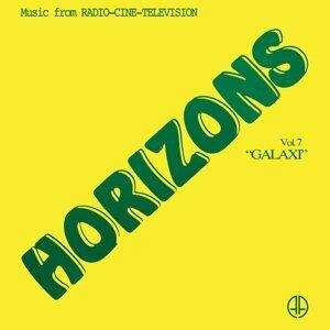Horizons Vol.7 - Galaxi