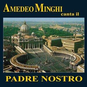 Amedeo Minghi Canta il Padre Nostro