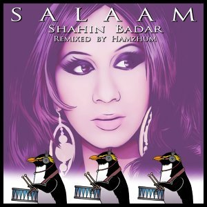 SALAAM Reimix- HAMZHUM
