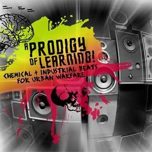 A Prodigy of Learning Chemical & Industrial Beats for Urban Warfare
