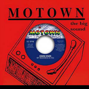 "Motown 7"" Singles No. 8"