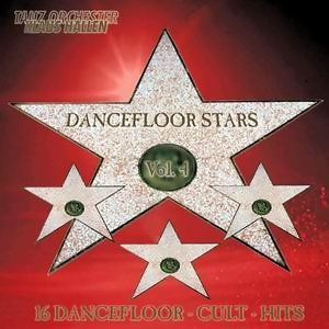 Dancefloor Stars Vol. 4