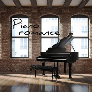 Piano Pure Romance – Romantic Piano Songs & Relaxing Instrumental Music for Love