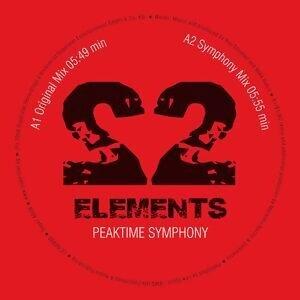 Peaktime Symphony -Taken from Superstar Recordings