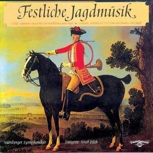 Josef Zilch & Joseph Haydn: Festliche Jagdmusik