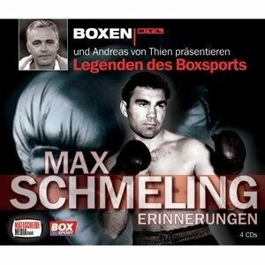 Max Schmeling - Erinnerungen
