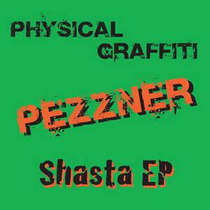 Shasta EP