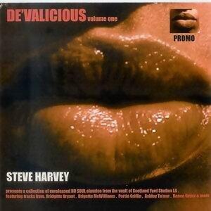 De'Valicious Volume One