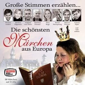 Die schönsten Märchen aus Europa