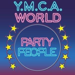 Y.m.c.a. World