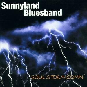 Soul Storm Comin'