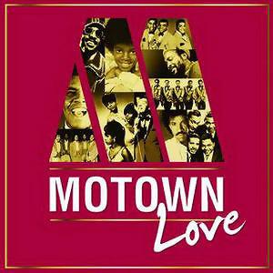 Motown Love - International Version