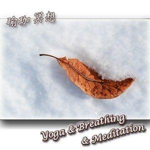 瑜珈冥想10