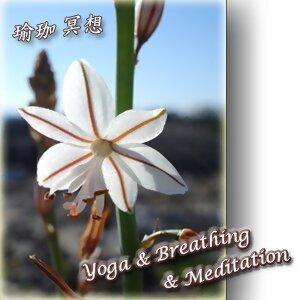 瑜珈冥想12