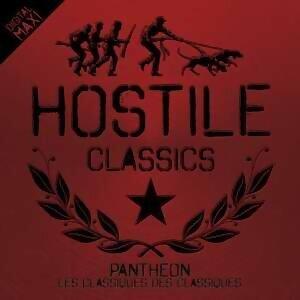 Hostile Panthéon : Les Classiques Des Classiques