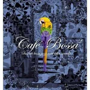 Café Bossa 2(熱情芭莎咖啡館 2)