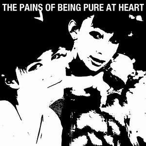 The Pains Of Being Pure At Heart(同名專輯(台灣特別盤))