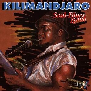 Kilimandjaro Blues Band