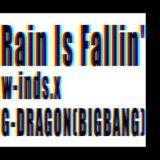 Rain Is Fallin' / HYBRID DREAM