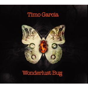 Wonderlust Bug(耳腹之慾(台灣獨家雙碟盤))