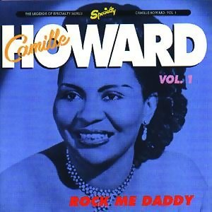 Rock Me Daddy, Vol. 1
