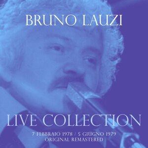 Concerto Live @ Rsi (7 Febbraio 1978 - 5 Giugno 1979)