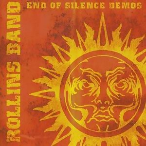 The End Of Silence - Demos