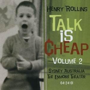 Talk Is Cheap Vol. 2