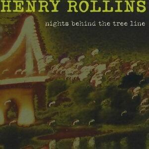Nights Behind The Tree Line
