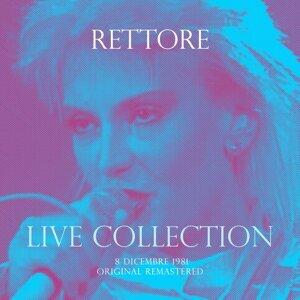Concerto Live @ Rsi (8 Dicembre 1981)
