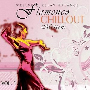 Flamenco Chillout Motions