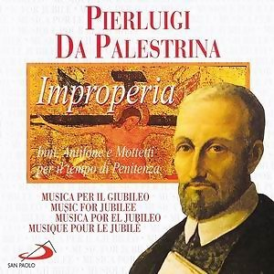 Musica Sacra Inedita: Pierluigi da Palestrina