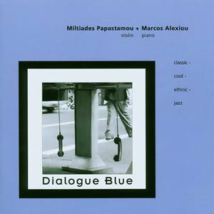 Dialogue Blue