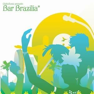 Globesonic Presents Bar Brasilia