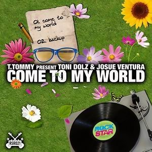 Come To My World