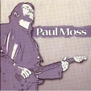 Paul Moss