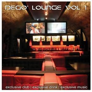 Dego Lounge Vol. 1