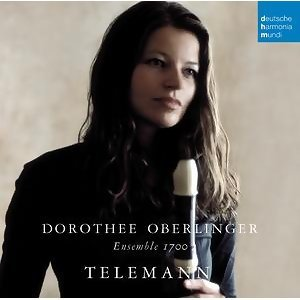 Telemann: Works for Recorder